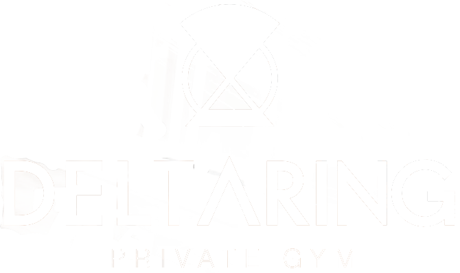 PRIVATE GYM・DELTARING